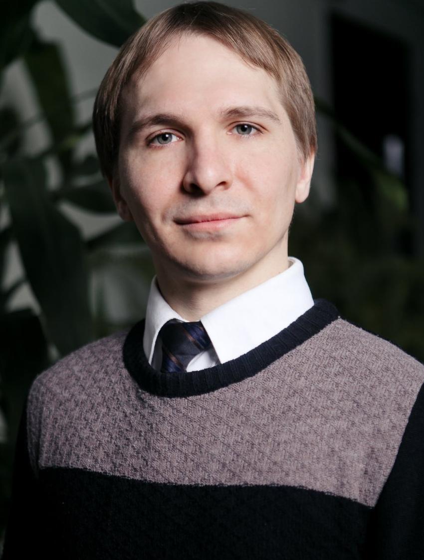 Александров Артем Сергеевич