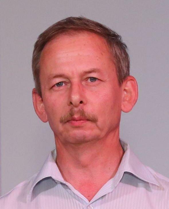 Bikkineev Farid Gakifovich