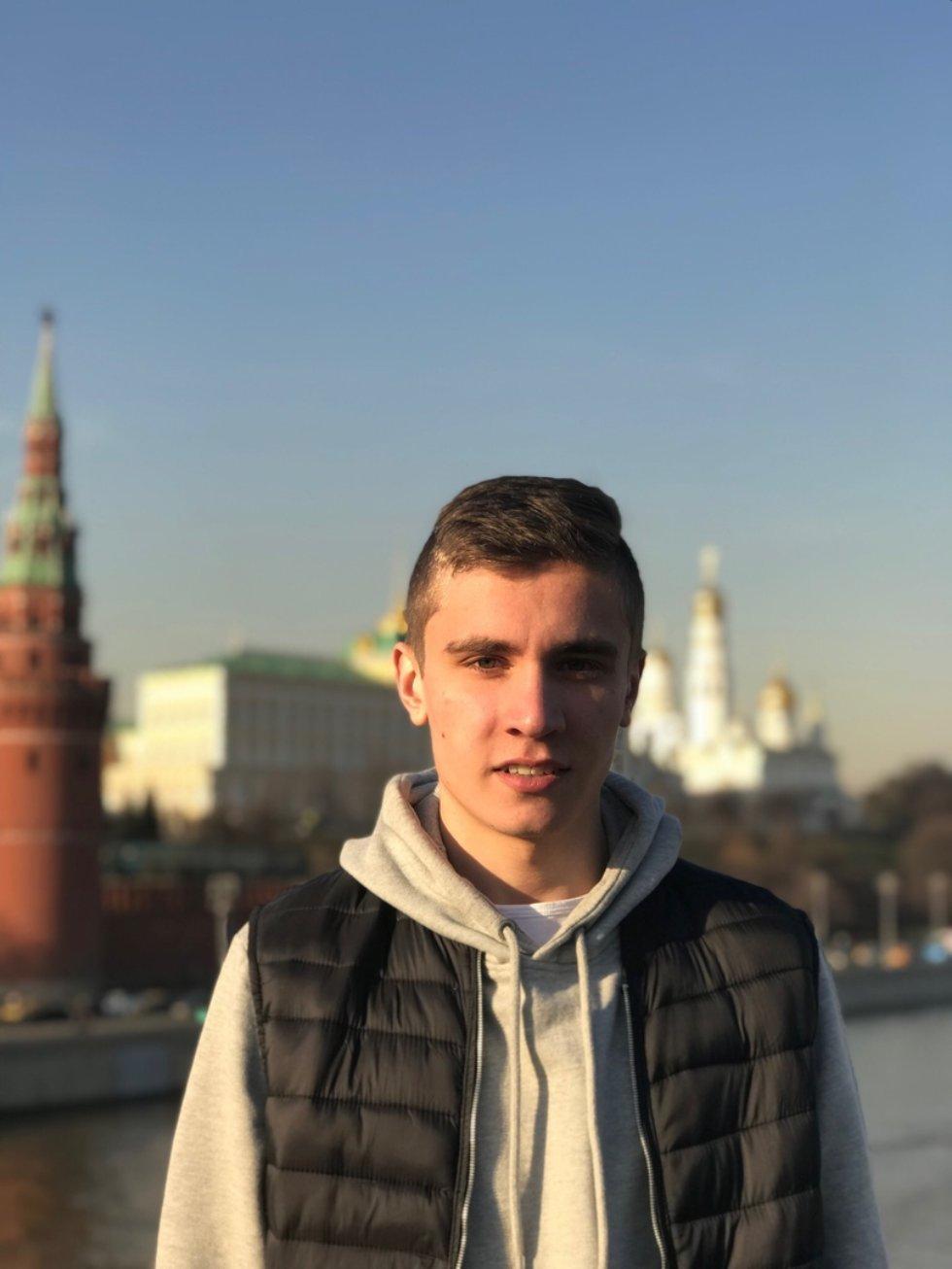 Абанин Никита Сергеевич