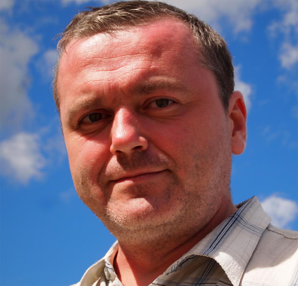 Дулов Евгений Николаевич