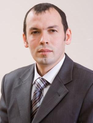 Khamzin Airat Albertovich
