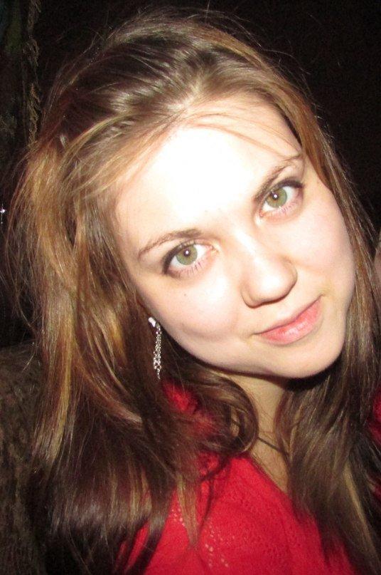 Titova Angelina Andreevna