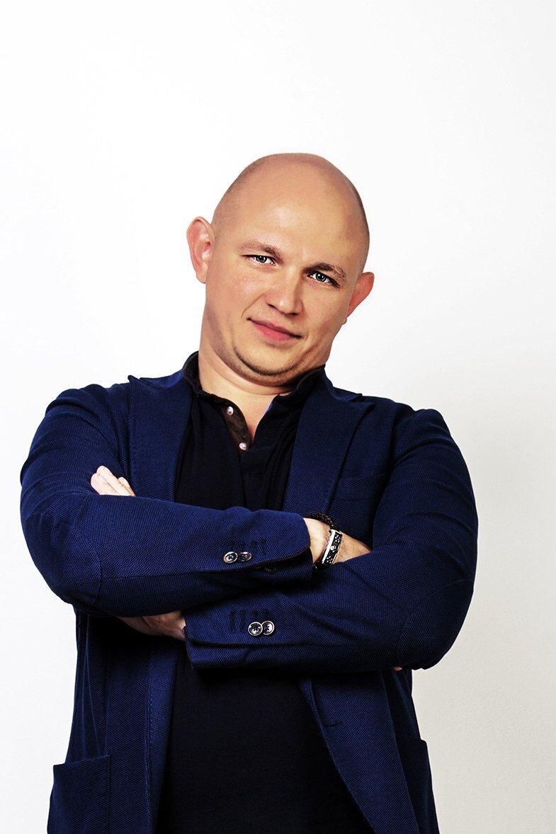 Лукин Юрий Михайлович