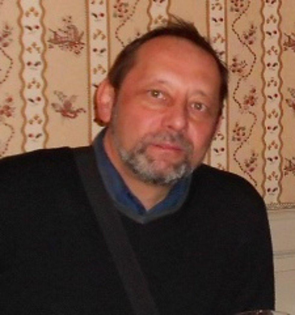 Ишмухаметов Шамиль Талгатович