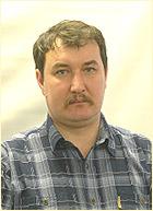 Giniyatullin Kamil Gashikovich