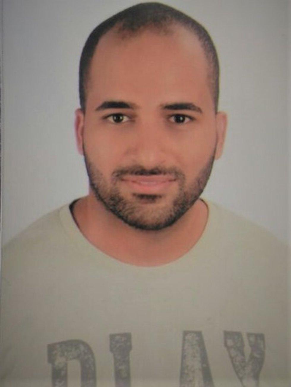 Мохаммед Валид Шаабан Фуад