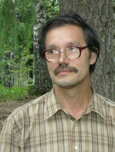 Хадиев Равиль Магсумович