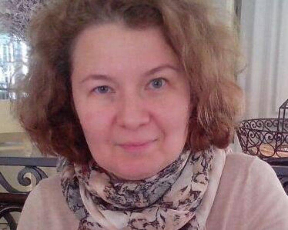 Андрианова Кристина Александровна