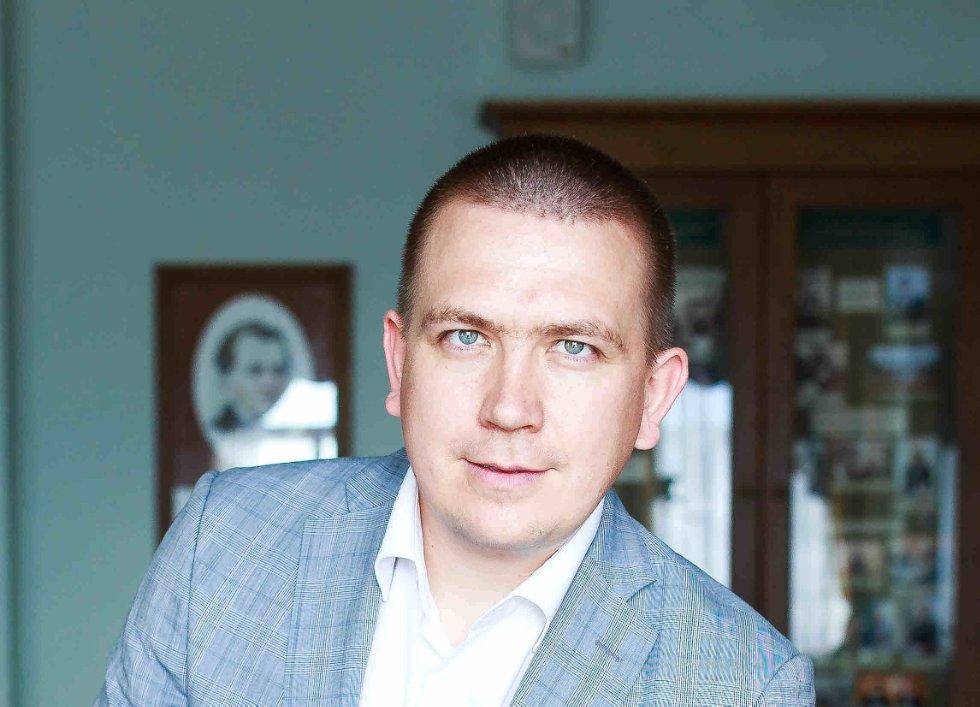 Хасанов Ришат Аухатович