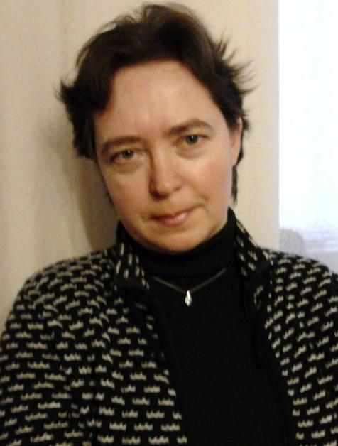 Stepanova Juliya Vasilevna