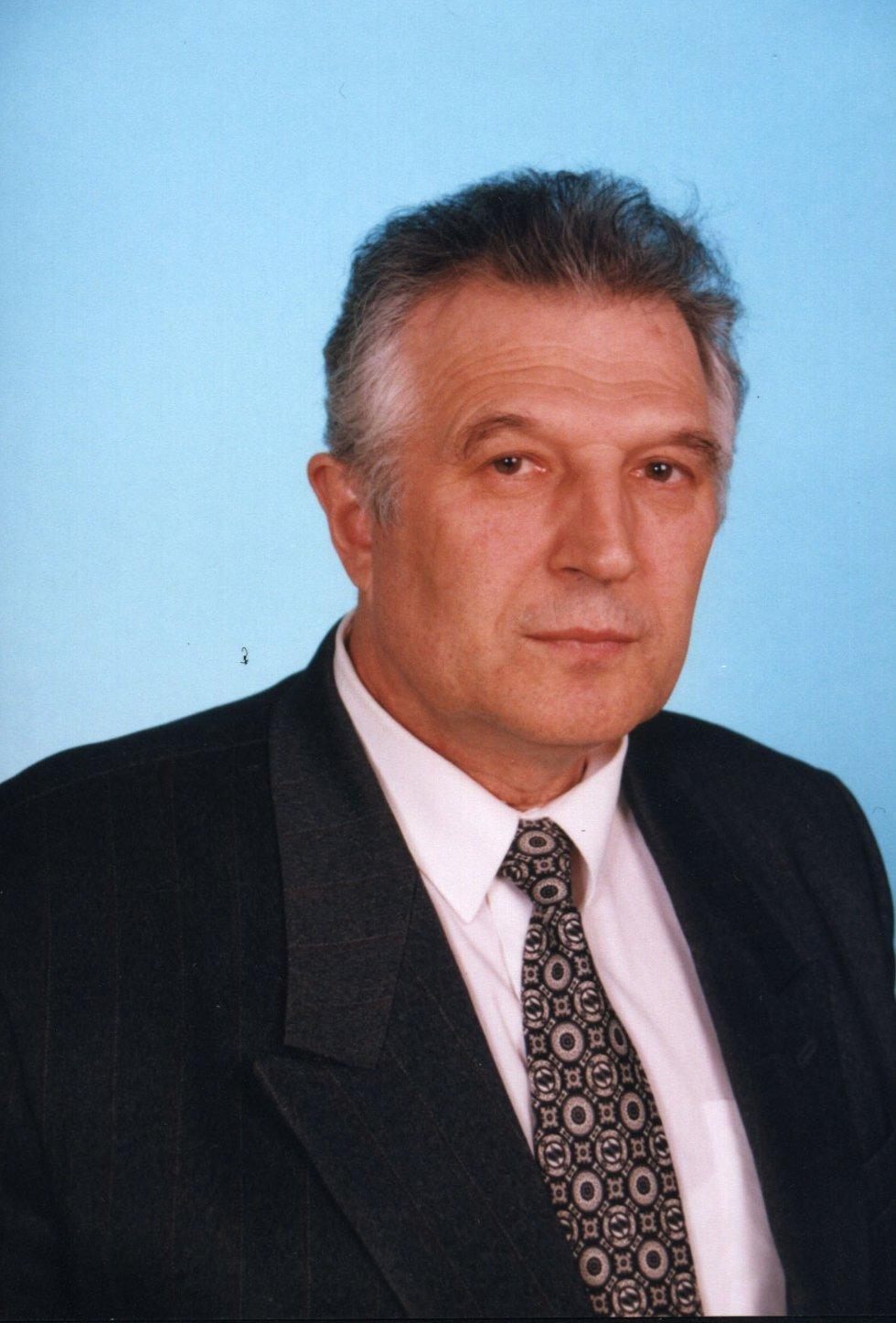 Сафиуллин Наиль Закирович