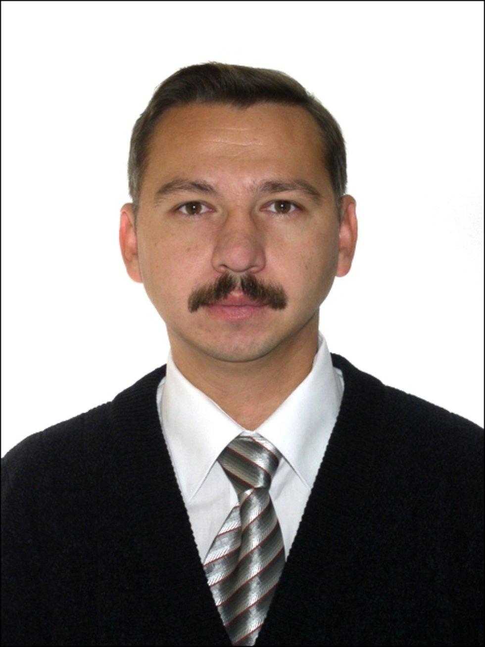 Королев Эдуард Анатольевич