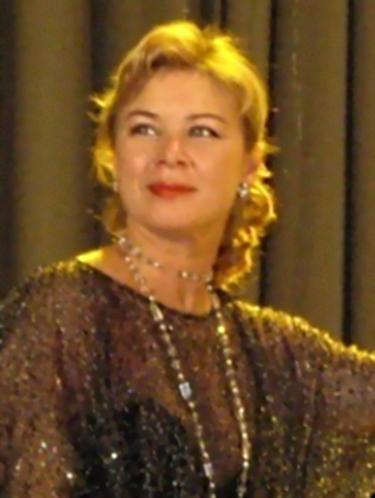 Ибрагимова Зульфия Ахметовна