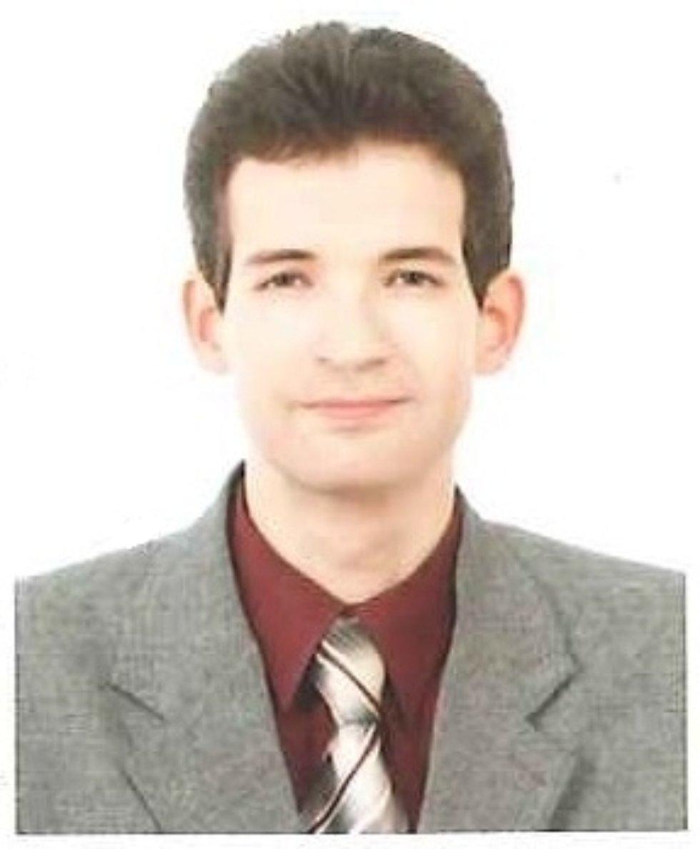 Воронцов Дмитрий Петрович
