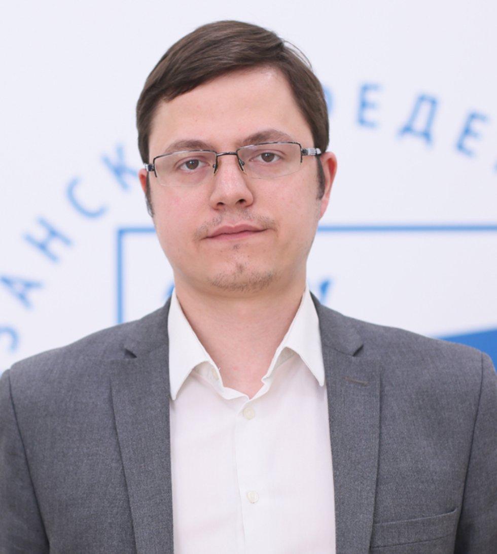 Varfolomeev Mikhail Alekseevich