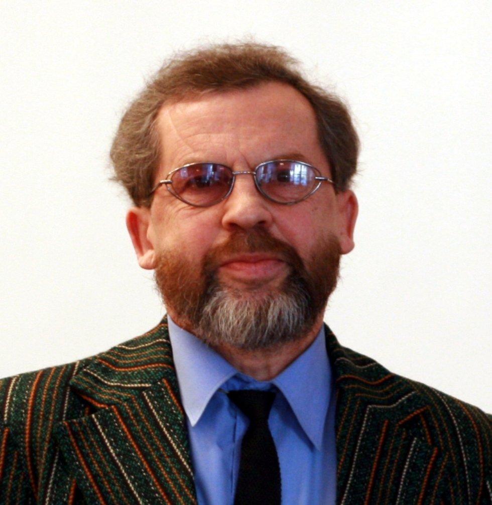 Gusev Alexander Vasil'evich