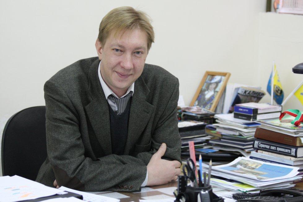 Chuljukin Ilya Lvovich