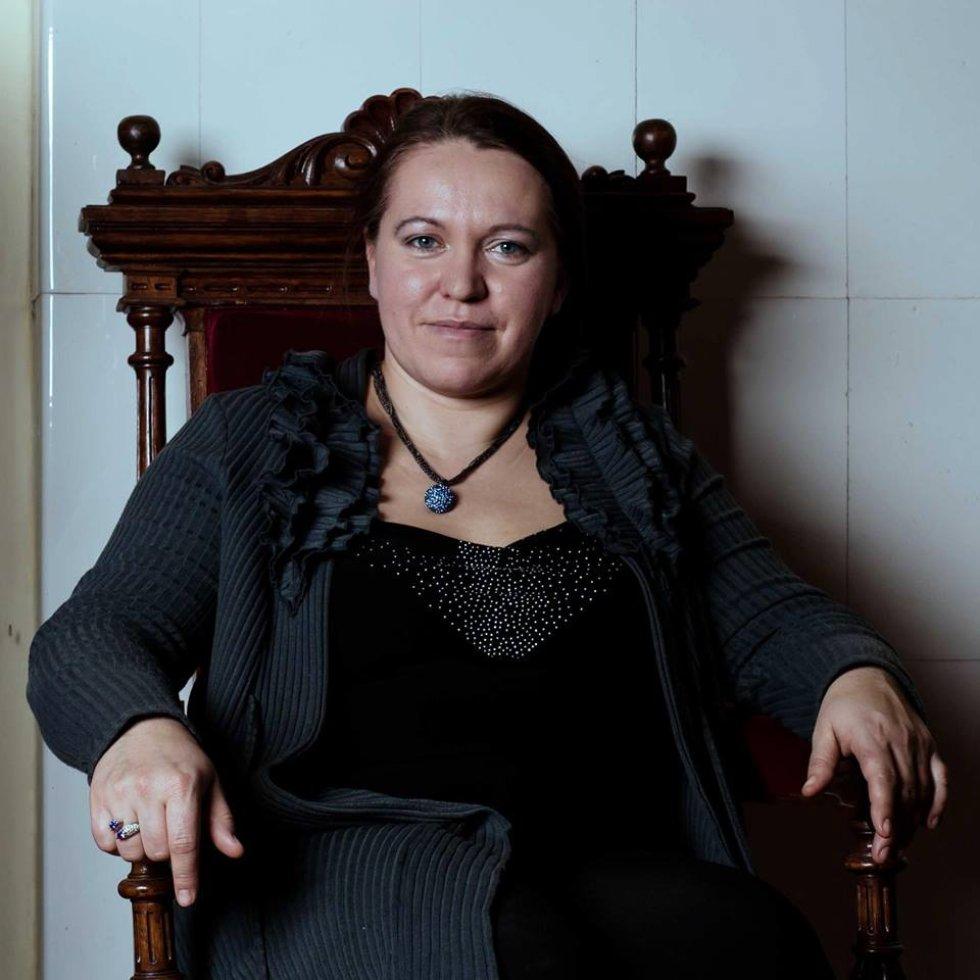 Евдокимова Маргарита Викторовна
