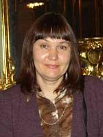 Сергеева Татьяна Сергеевна