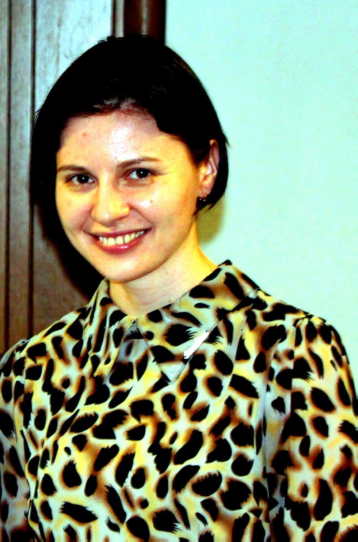 Валиева Юлия Юрисовна