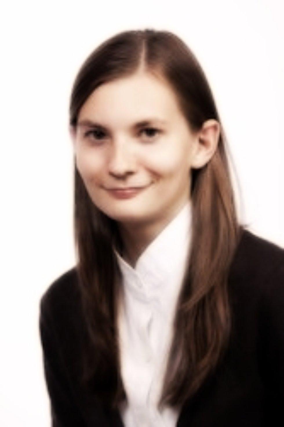 Клековкина Вера Вадимовна
