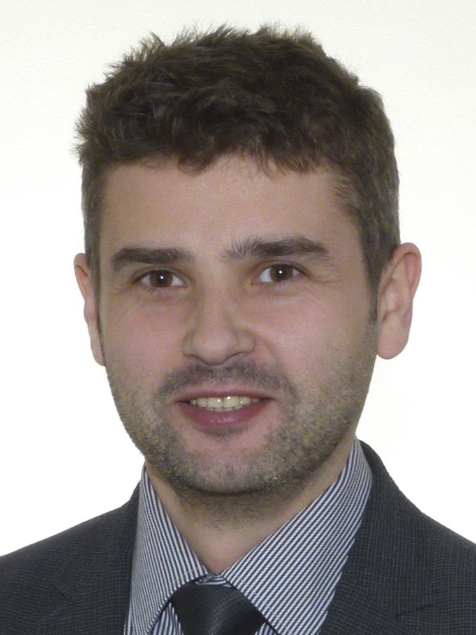 Мосин Сергей Геннадьевич