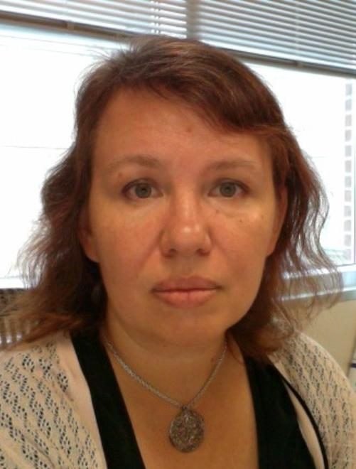 Bogomolnaya Lydia Mikhailovna