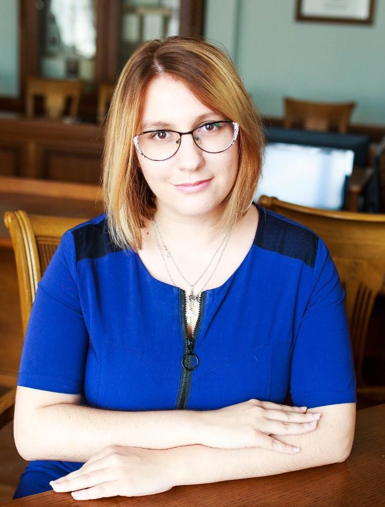 Минаева Мария Георгиевна