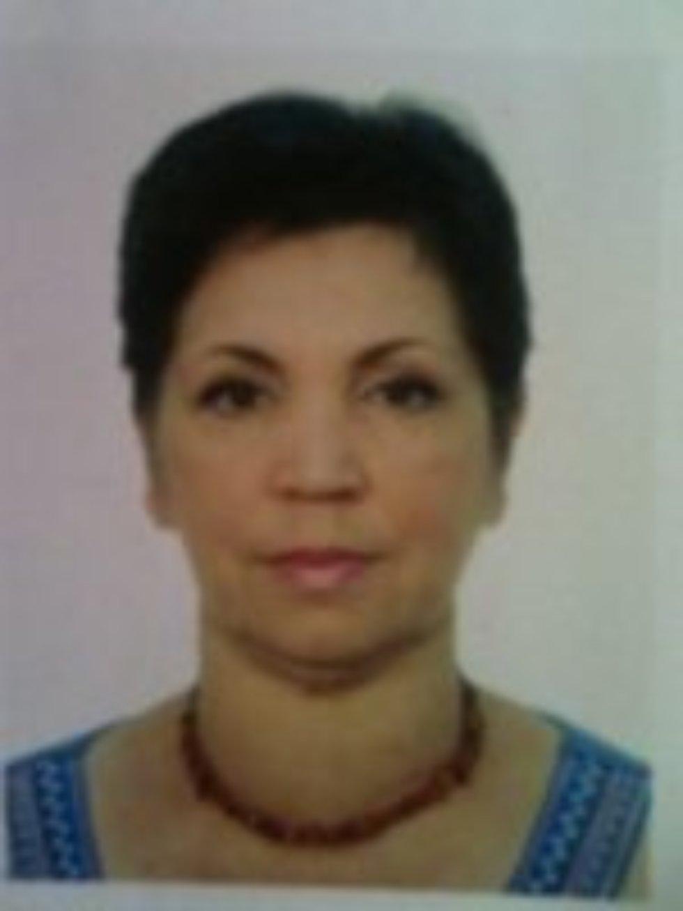 Гайнетдин Дамира Магсумовна
