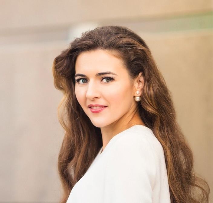 Ихсанова Лилиана Ренатовна