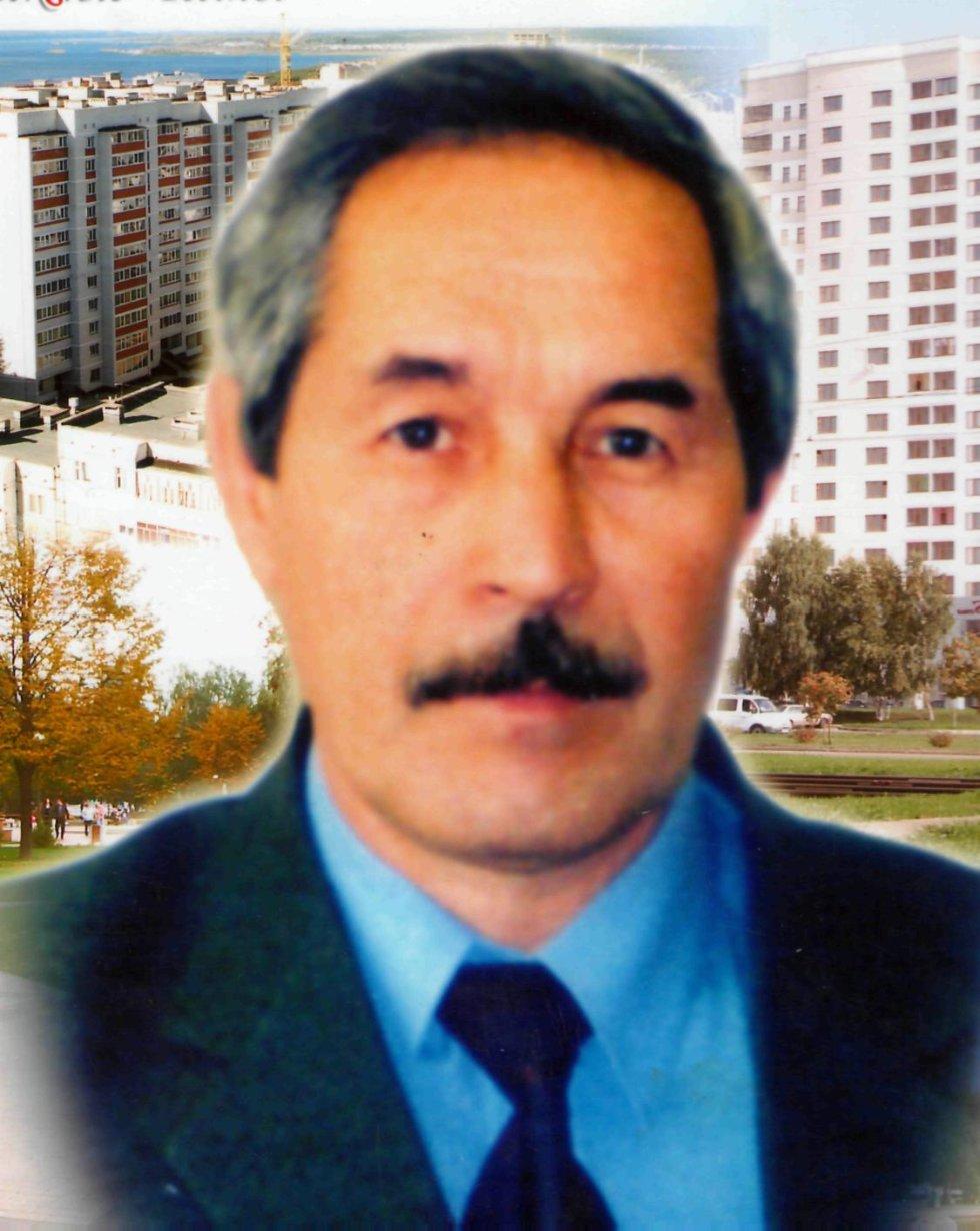 Галимов Наиль Салихович