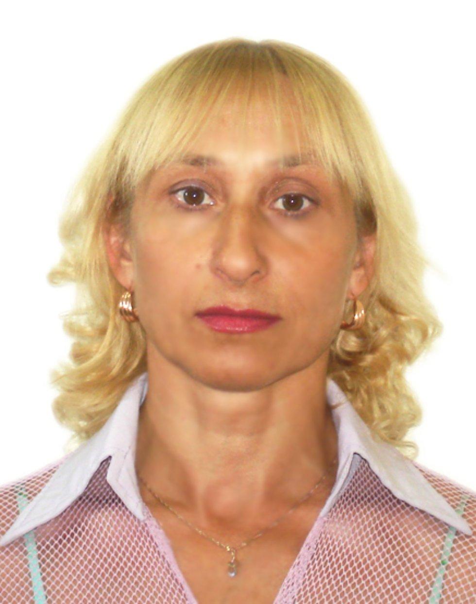Авдеева Лариса Викторовна
