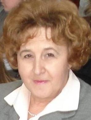 Zwezdochkina Nataliya Vasilevna
