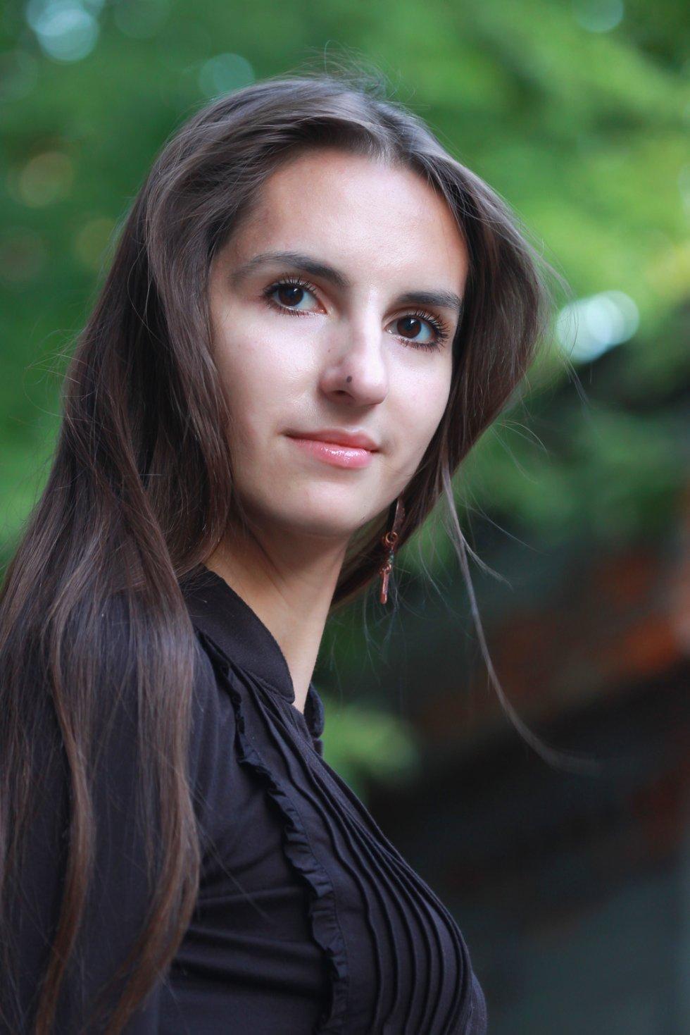 Кузьмина Елена Владиславовна