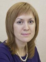 Дроздикова-Зарипова Альбина Рафаиловна