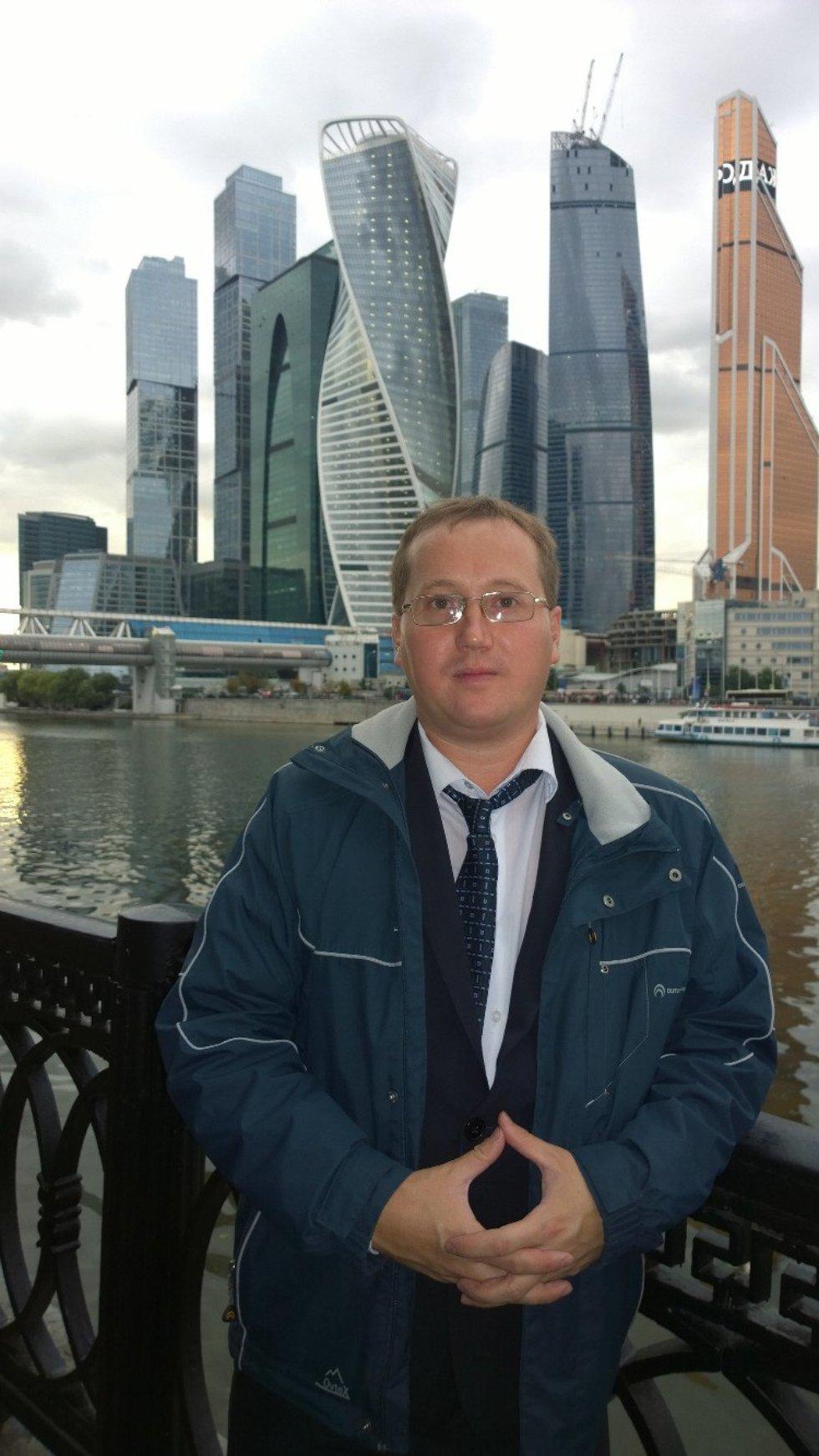 Шафигуллин Ленар Нургалеевич