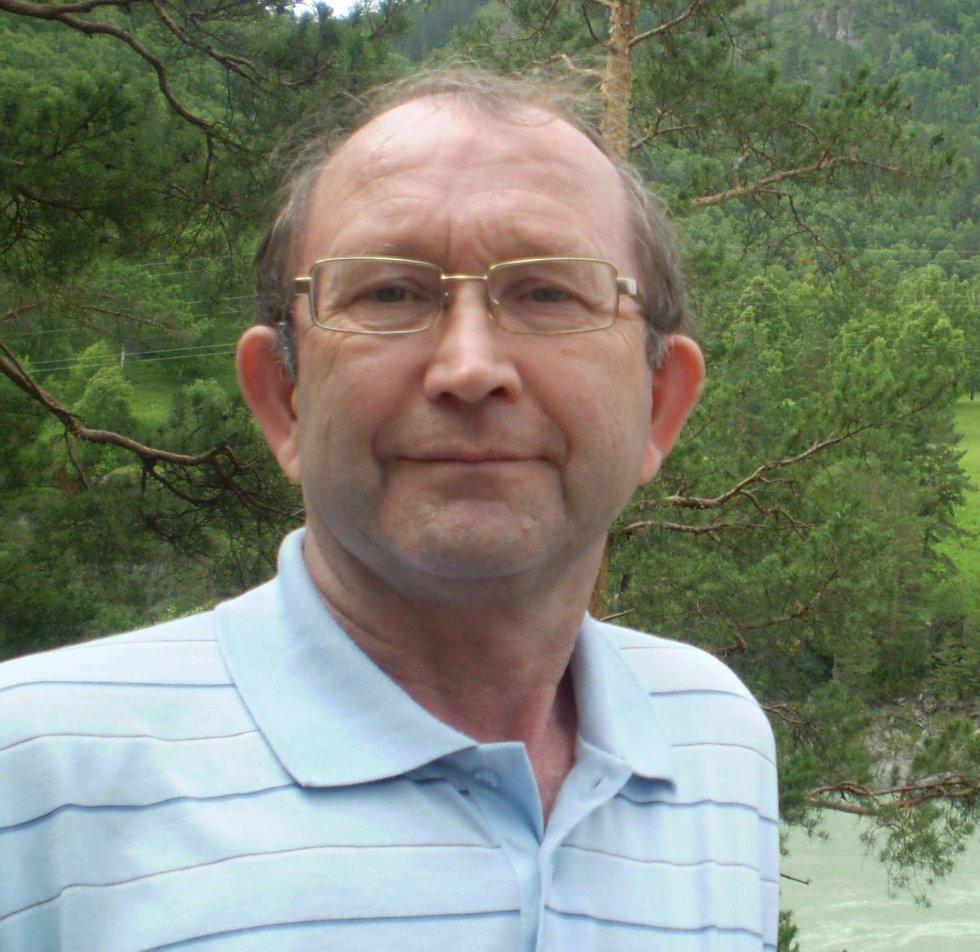 Gainutdinov Khalil Latypovich