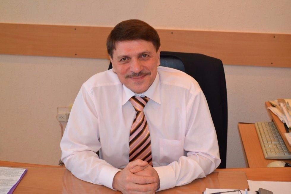 Нуруллин Анас Абдрахманович
