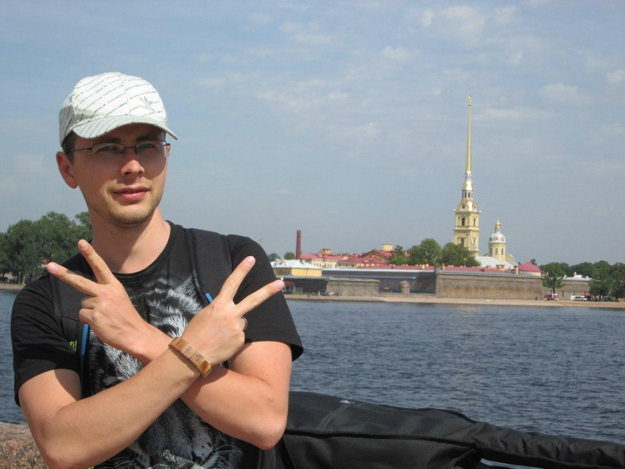 Янилкин Игорь Витальевич
