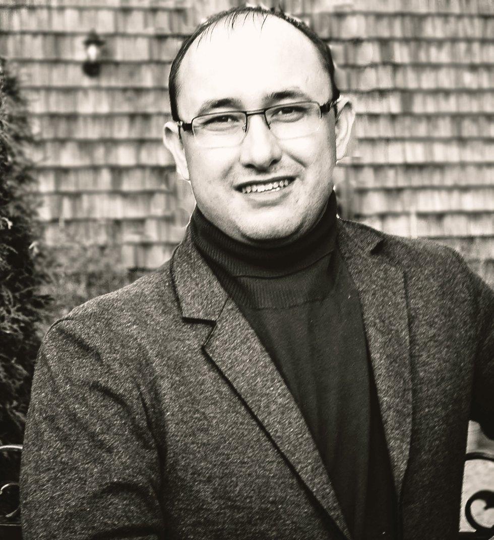 Shigapov Irshat Saidashovich