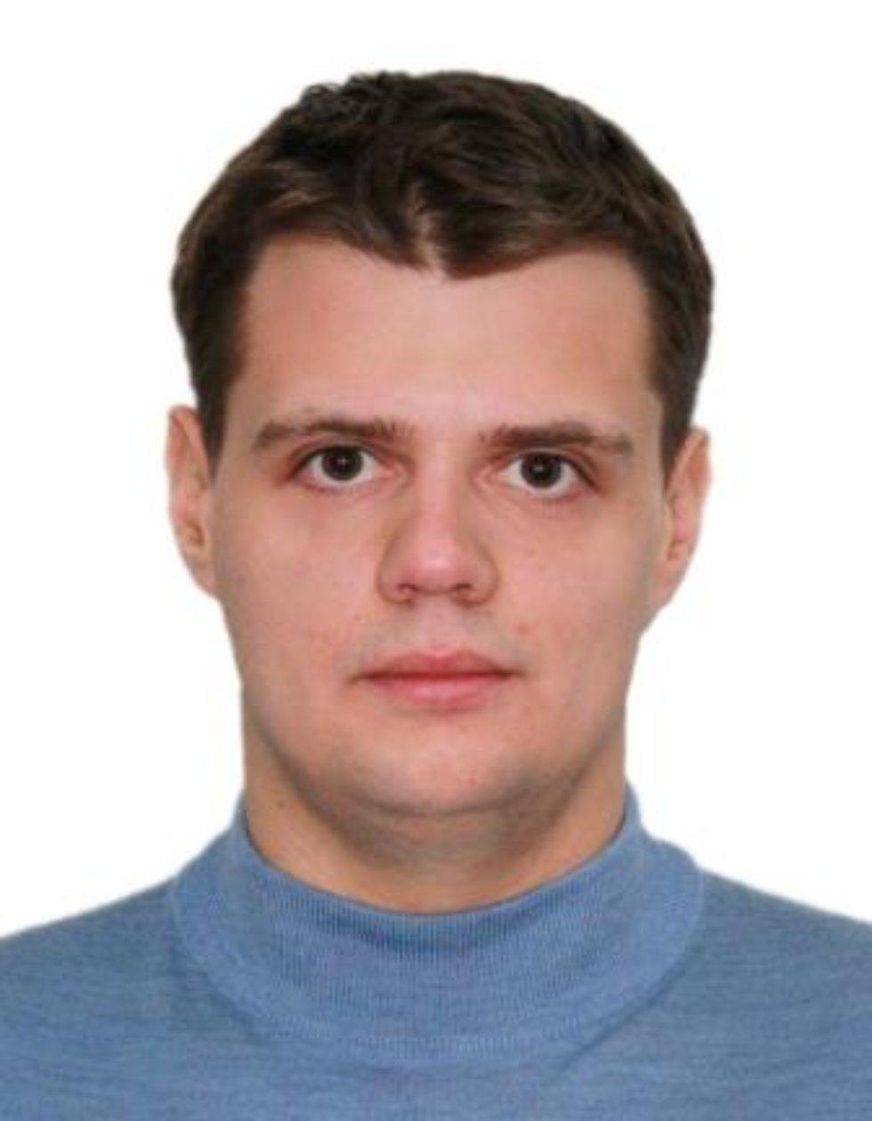 Тощев Александр Сергеевич