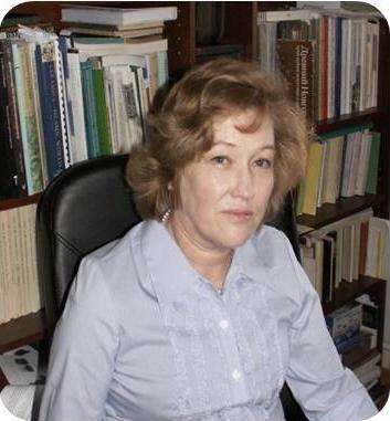Валиулина Светлана Игоревна