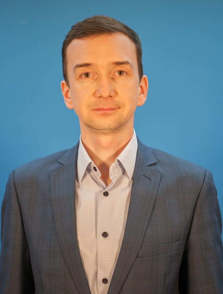 Шеймарданов Шамиль Фатович