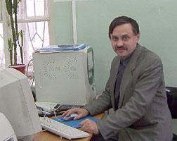 Семанов Дмитрий Александрович