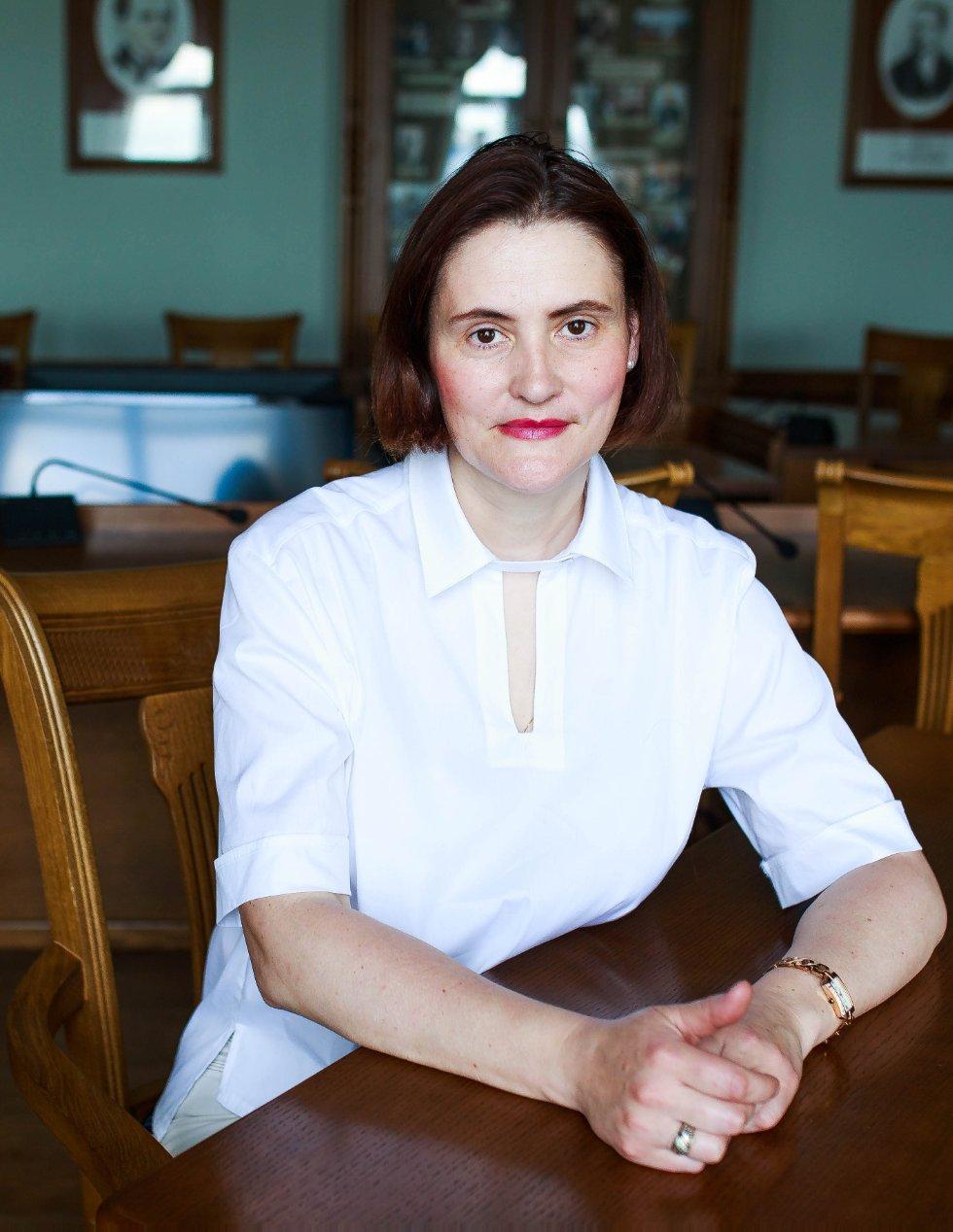 Opyhtina Elena Genrihovna