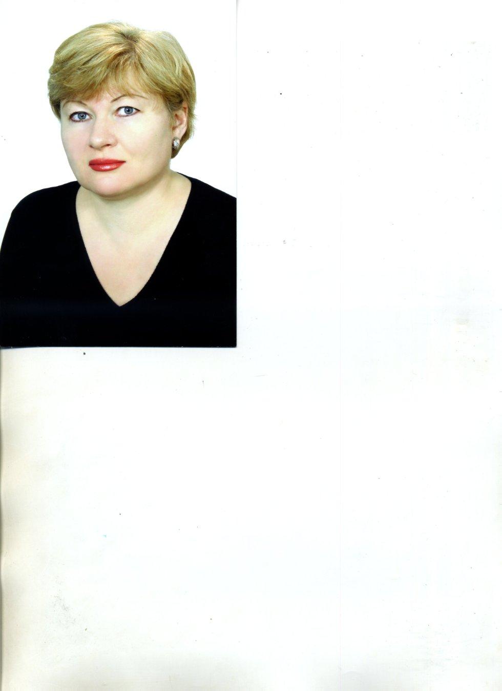 Kobchikova Elena Vasilevna