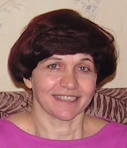 Амирова Лилия Миниахмедовна