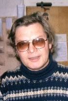 Богданов Андрей Геннадьевич