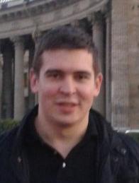 Lebedev Oleg