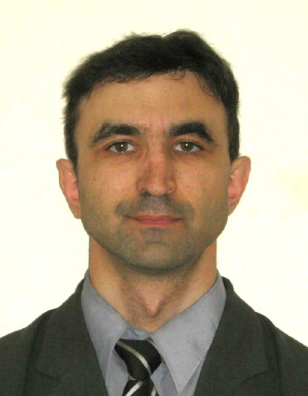 Бобков Дмитрий Вячеславович
